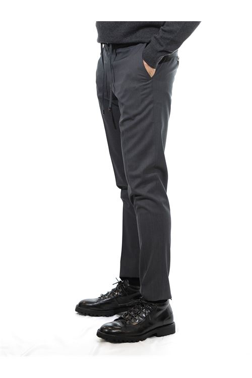Pantalone streth GTA G.T.A. | Pantalone | DAVIDE DE TECHNO950