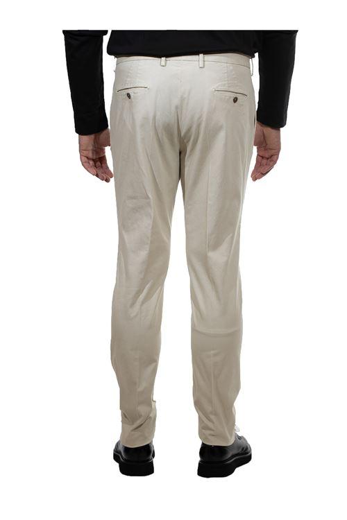 Pantalone con cinturino GTA G.T.A. | Pantalone | HARRY BATAVIA054H