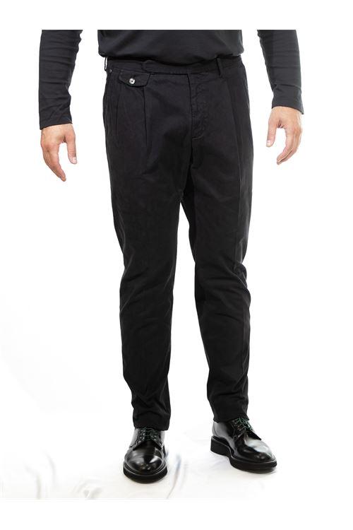 Pantalone con cinturino GTA G.T.A. | Pantalone | HARRY BATAVIA990H