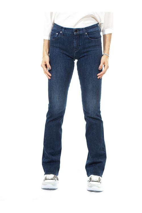 Jeans Jacob Cohen kimberly bootcut 5p JACOB COHEN | Jeans | 01698-W33