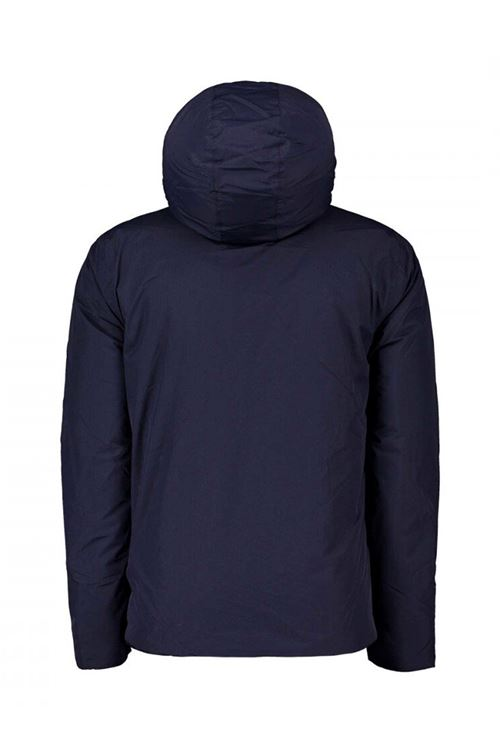 ripstop marmotta zip coperta K-WAY | Giubbino | K1119KWA1Y