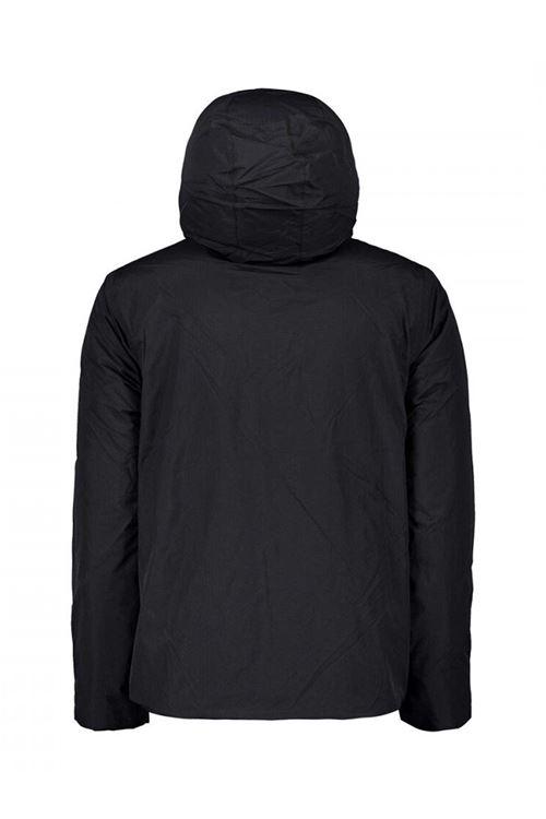 ripstop marmotta zip coperta K-WAY | Giubbino | K1119KWA22