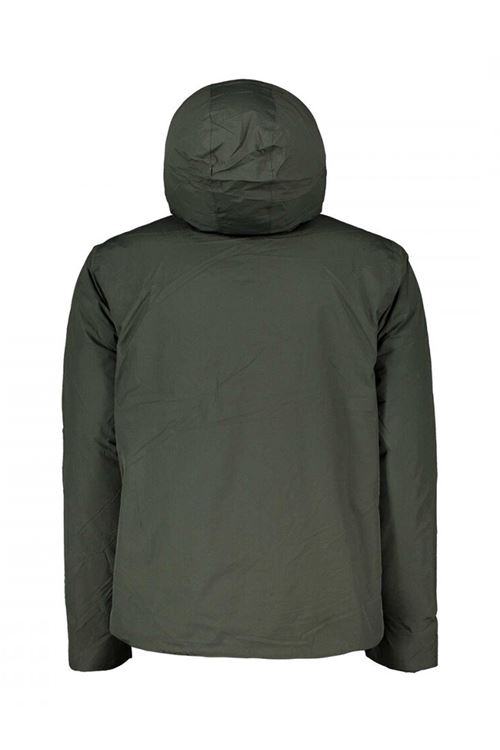 ripstop marmotta zip coperta K-WAY | Giubbino | K1119KWA3W
