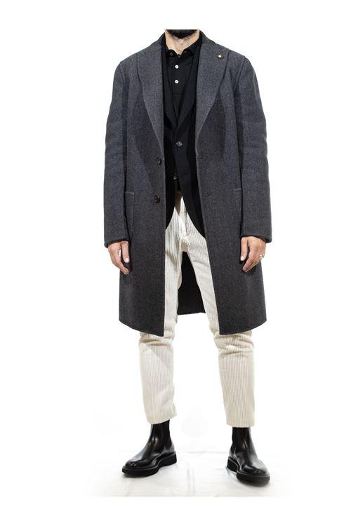 Cappotto reversibile LARDINI LARDINI | Cappotto | D420/RD55616950