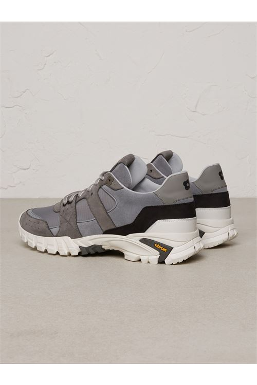 Sneaker uomo LARDINI | Scarpe | SH02/Y55771900