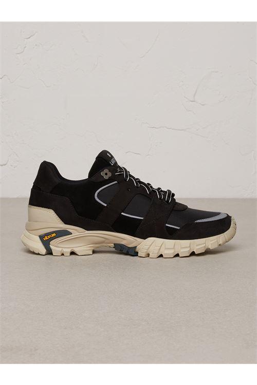 Sneaker uomo LARDINI | Scarpe | SH02/Y55771999
