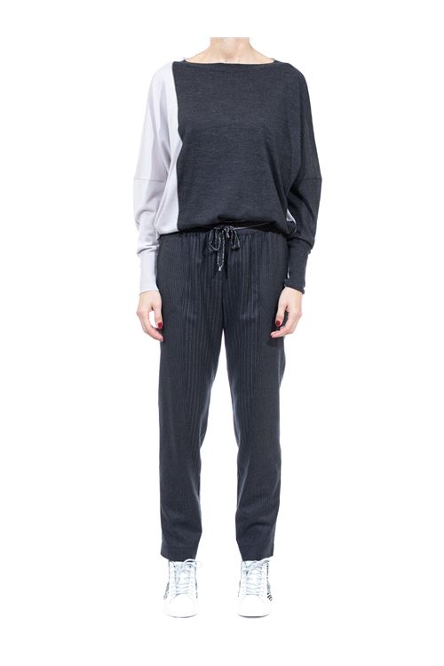 Pullover LORENA ANTONIAZZI Lorena Antoniazzi | Maglia | A20108DM011/24711072