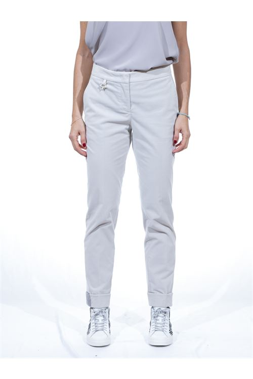 Pantalone LORENA ANTONIAZZI Lorena Antoniazzi | Pantalone | A2044PA014/30680117