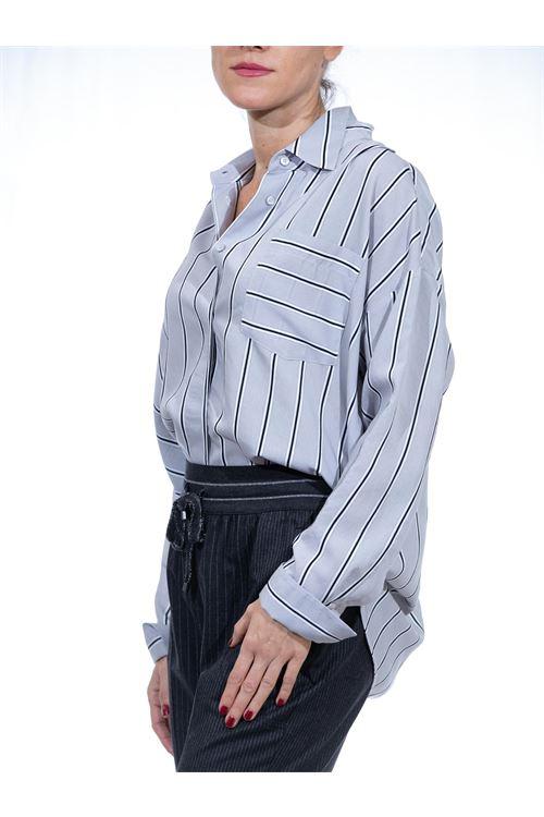 Camicia LORENA ANTONIAZZI Lorena Antoniazzi | Camicia | A2053CA012/32493350