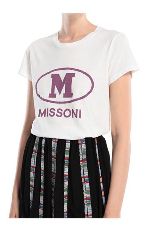 T-shirt MMissoni M MISSONI | T-shirt | 2DL00055S00E2