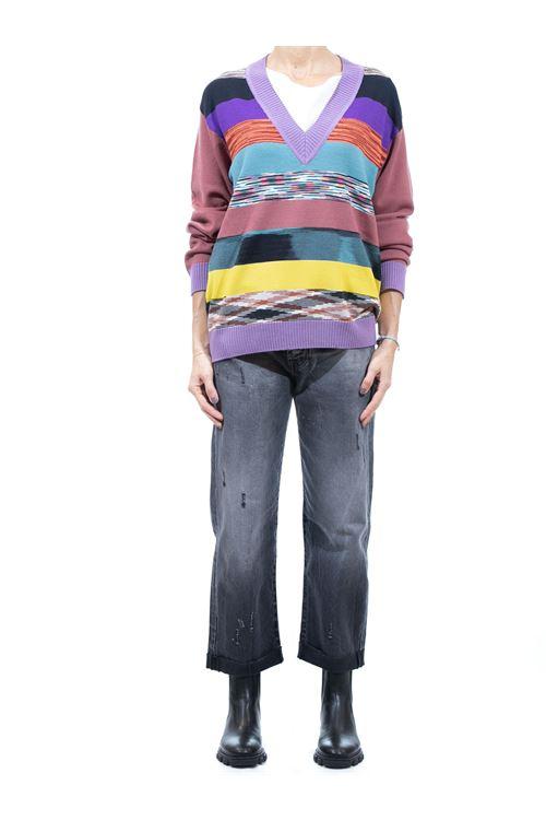 Pullover MMISSONI M MISSONI | Maglia | 2DN00253SM26E