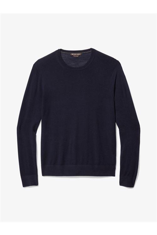 Pullover in lana merino MICHAEL KORS | Maglia | CF06L4K2DG511
