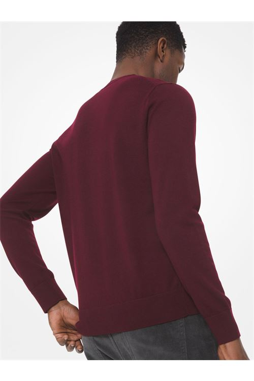Pullover in lana merino MICHAEL KORS   Maglia   CF06L4K2DG604