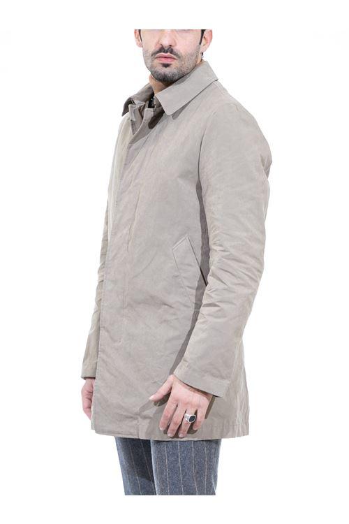 Spolverino collo camicia PAOLONI PAOLONI   Spolverino   S507X/20153225