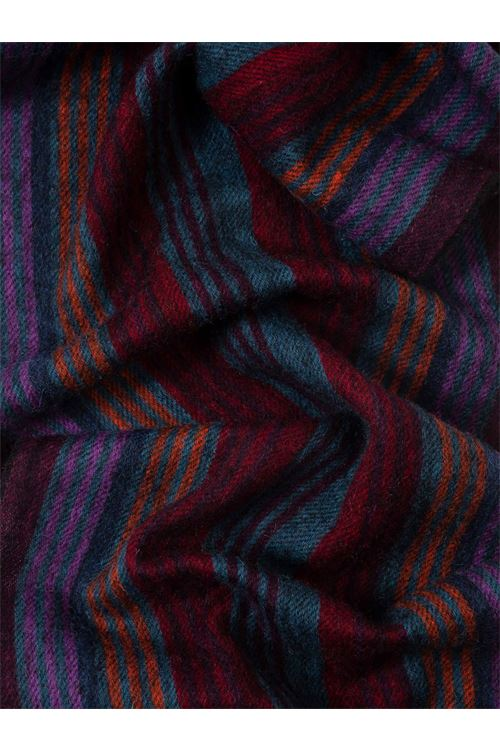 rigata multicolor PAUL SMITH   Sciarpa   M2A-443F-ES0428