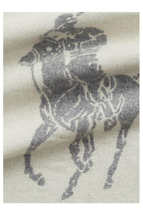Sciarpa Big Pony RALPH LAUREN | Sciarpa | 455/577909003