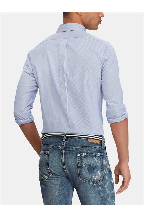 Camicia in cotone stretch Slim-Fit RALPH LAUREN | Camicia | 710/7056269003