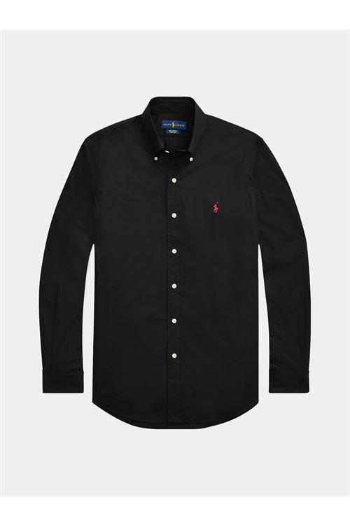 Camicia in cotone stretch Slim-Fit RALPH LAUREN | Camicia | 710/7056269007
