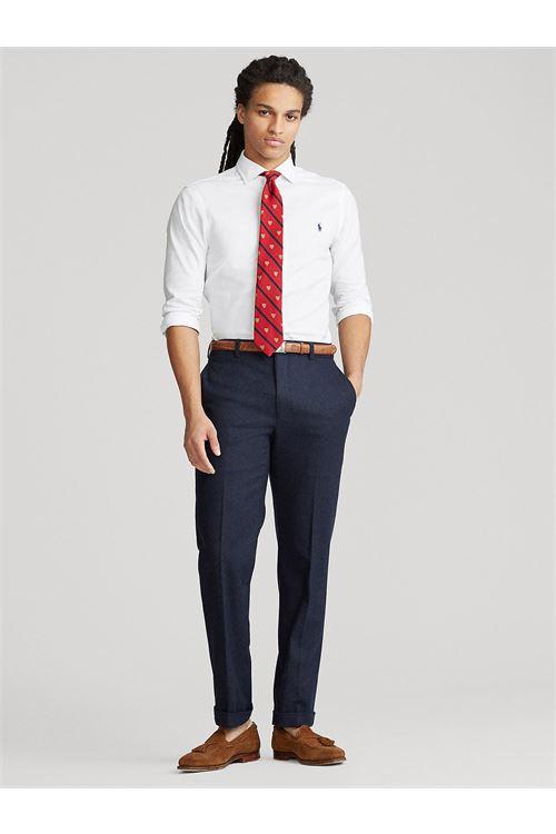 Camicia collo italiano Slim-Fit RALPH LAUREN | Camicia | 712/825279001