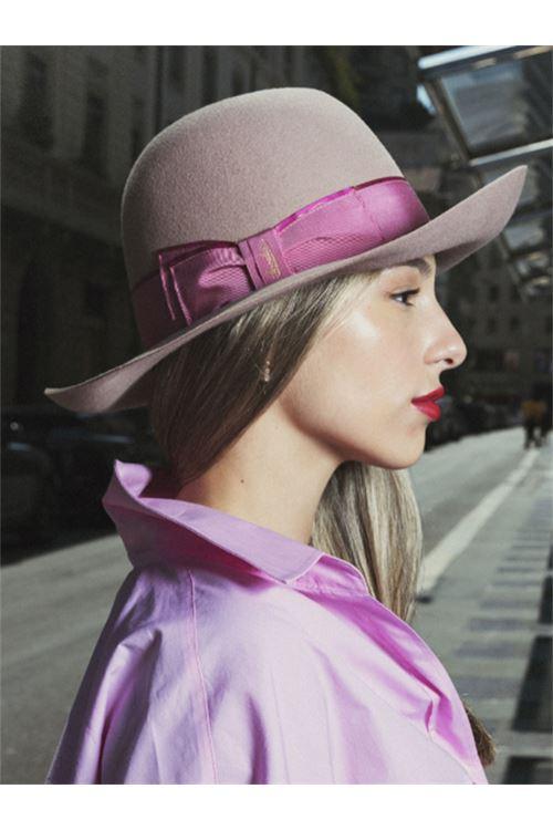ELEONORA FELTRO ALESSANDRIA BORSALINO | Cappello | ALESSANDRIA0070