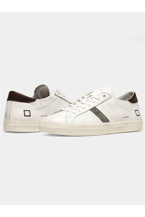 HILL LOW VINTAGE CALF D.A.T.E. | Sneakers | M351-HL-VCWM