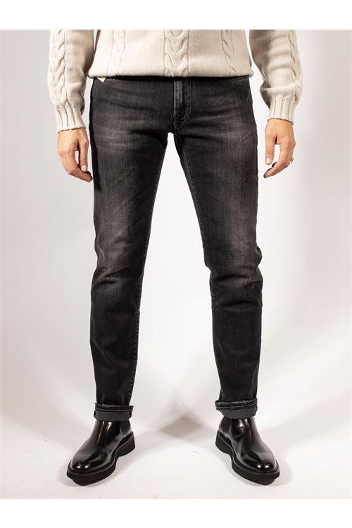 JEANS DEVORE' DEVORE | Jeans | D501LJ4008L5-J4008LAV 5