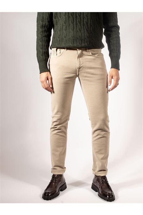 Pantalone in caldo cotone DEVORE | Pantalone | D501U004F-U004F0538