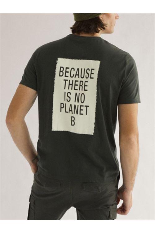 Maglietta da uomo Tribeca ECOALF | T-shirt | TRIBECALF T-SHIRT106