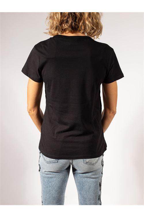 T-shirt JUST CAVALLI JUST CAVALLI | T-shirt | S04GC0414900