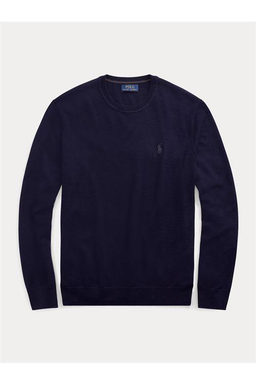 Maglia in lana Slim-Fit RALPH LAUREN | Maglia | 710-714346002