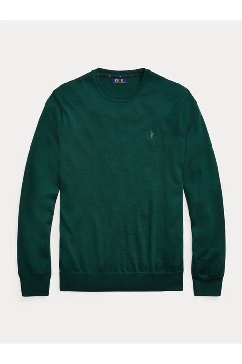 Maglia in lana Slim-Fit RALPH LAUREN | Maglia | 710-714346022
