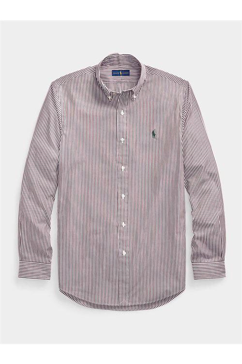 Camicia a righeSlim-Fit RALPH LAUREN | Camicia | 710-849298002