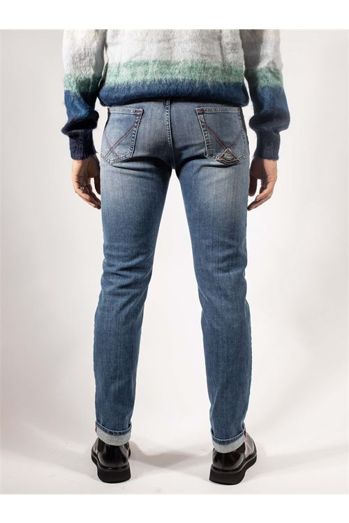 JEANS 517 SPECIAL VITO ROY ROGER'S | Jeans | RRU110D3901946-VITO999