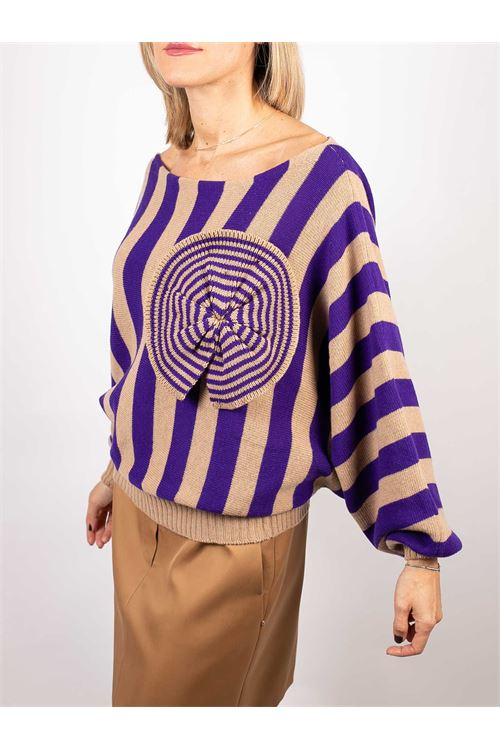 Pullover STELLA JEAN STELLA JEAN | Pullover | SJM887-AI22016