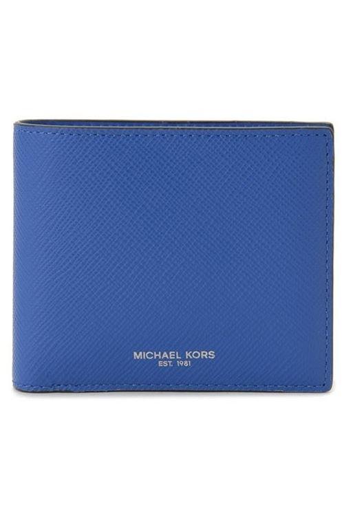 Portafoglio a libro Harrison in pelle MICHAEL KORS | Portafogli | 39F5LHRF3L439