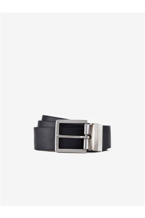 Cintura in pelle ARMANI EXCHANGE | Cintura | 951000/CC51243020