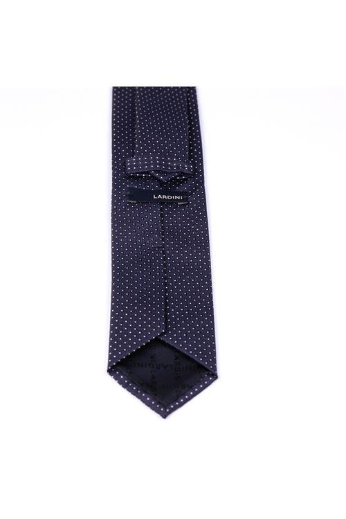 Cravatta con micro disegno LARDINI | Cravatta | EICRC7/EI54103850