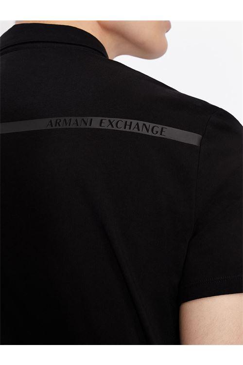 ARMANI EXCHANGE |  | 3KZFHA/ZJE6Z1200