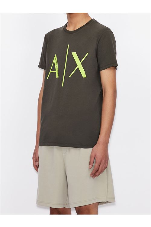 T-shirt slim fit ARMANI EXCHANGE | T-shirt | 3KZTAG/ZJ4KZ1855
