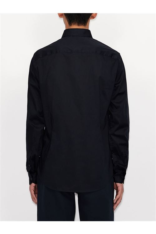 Camicia a Tinta Unita ARMANI EXCHANGE | Camicia | 8NZC31/ZN28Z1510