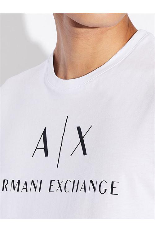 T-shirt slim fit ARMANI EXCHANGE   T-shirt   8NZTCJ/Z8H4Z1100