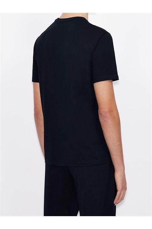 T-shirt slim fit ARMANI EXCHANGE   T-shirt   8NZTCJ/Z8H4Z1510