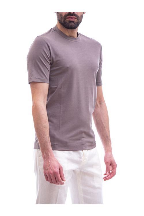 T-shirt di cotone Cruciani | T-shirt | CUJOSB.G30-J0S230005