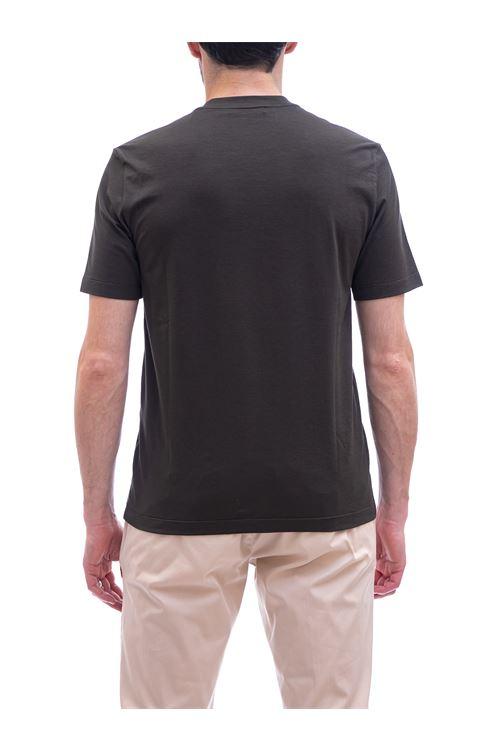 T-shirt di cotone Cruciani | T-shirt | CUJOSB.G30-J0S230014