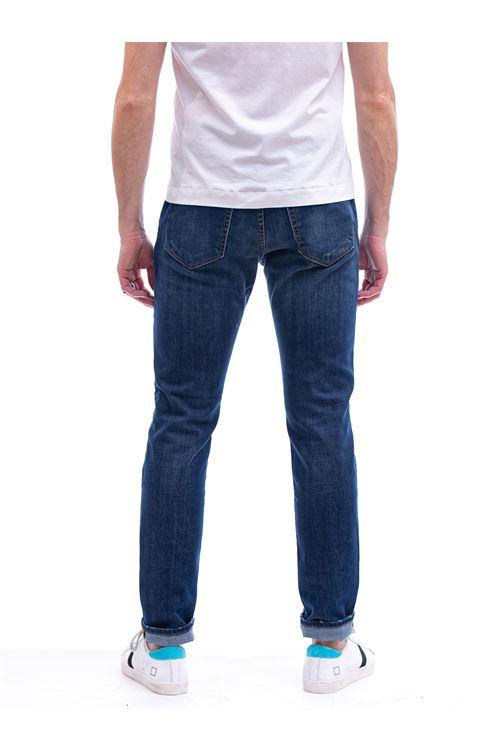 Jeans DEVORE | Jeans | DVR 501LVSC