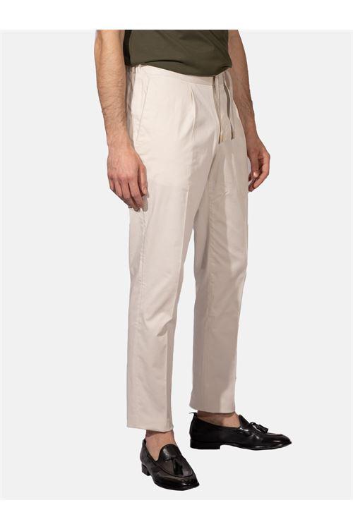 Pantalone con lacci DEVORE | Pantalone | DVR14-G002106