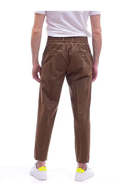 Pantalone Davide G.T.A. | Pantalone | DAVIDE DE TELA513