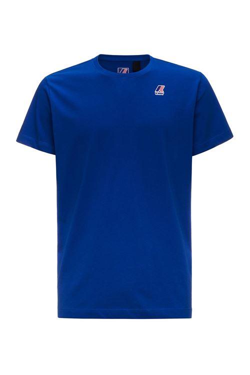 T-shirt EDOUARD K-WAY | T-shirt | K007JE0618