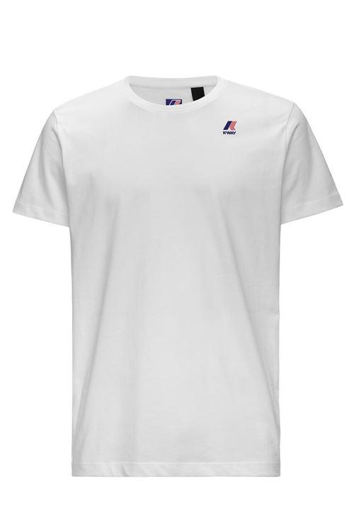 T-shirt EDOUARD K-WAY | T-shirt | K007JE0K01