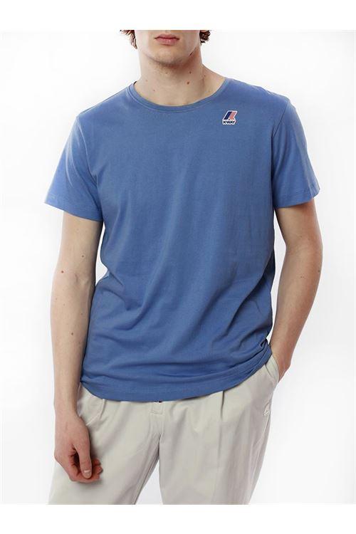 T-shirt EDOUARD K-WAY | T-shirt | K007JE0XHC